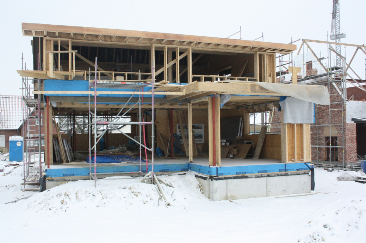 Huis Als Bouwpakket : Ondergronds huis bouwen ecosia